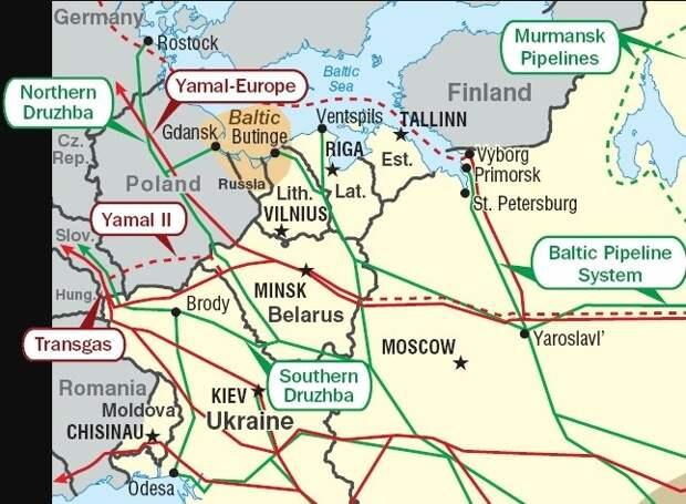 Владимир Карасёв: Саакашвили. Дважды в одну реку