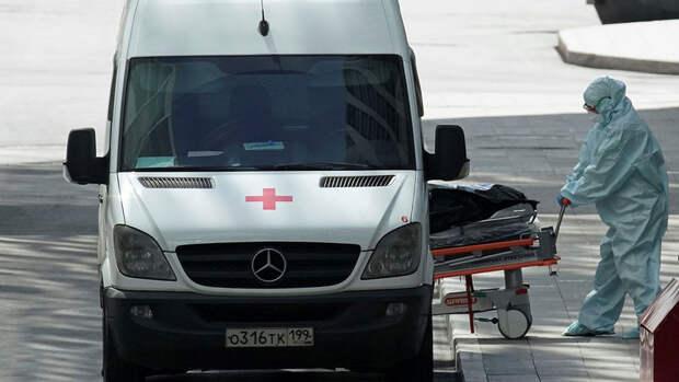 ВРоссии выявили 8 380 новых случаев коронавируса