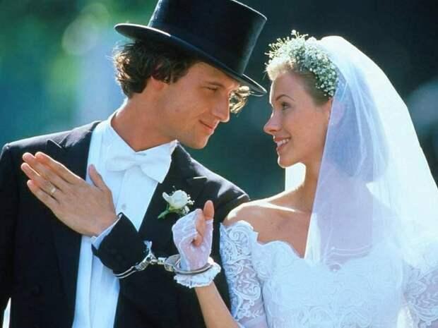 И замужем, и нет: гостевой брак...