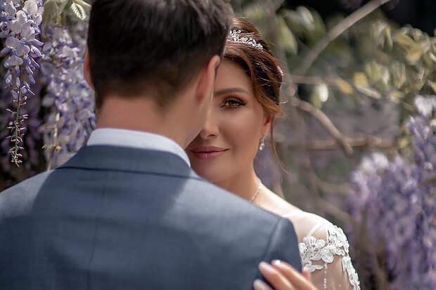 Макеева в четвёртый раз вышла замуж
