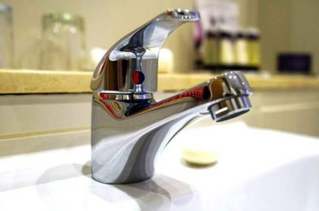 Жителям Анапы почти на две недели отключат горячее водоснабжение