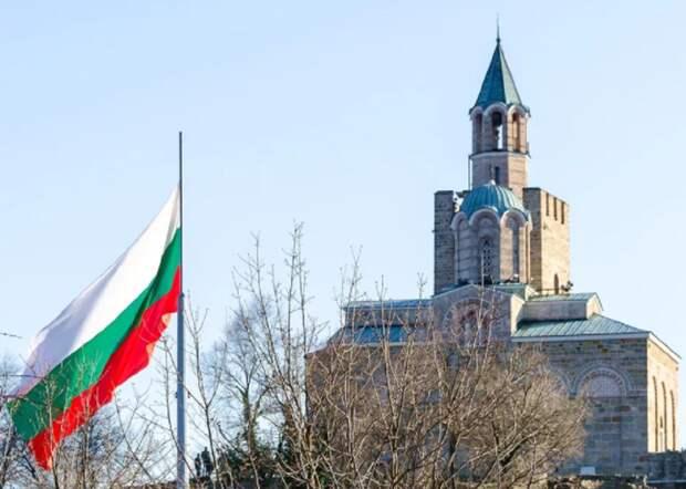 В Болгарии нашли странность в списке недружественных стран России