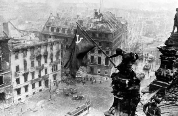 Битва за Москву и Битва за Берлин: сходство и различия