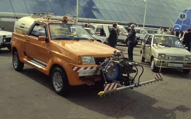 Lada Samara — самые необычные модификации