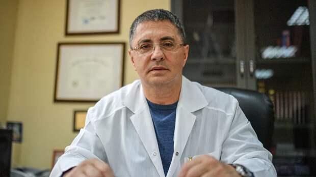 Мясников заявил о начале третьей волны коронавируса в России