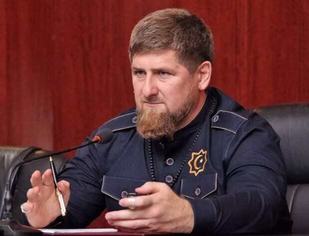 Кадыров призвал Израиль извиниться после конфликта в Иерусалиме