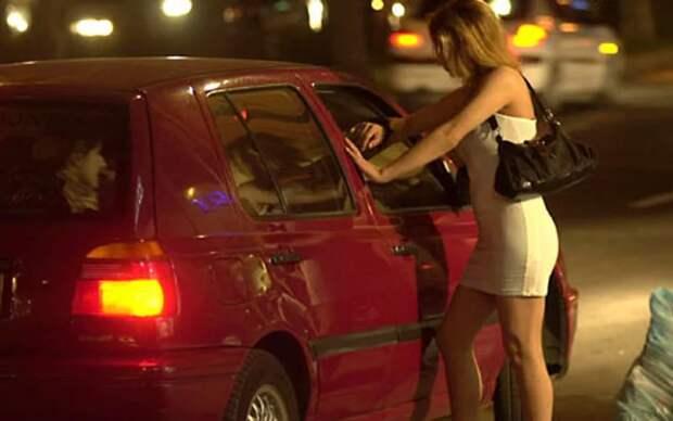 10 мифов о проституции