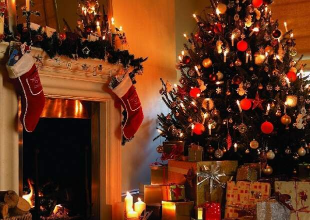 Рождество 2020: что делают на Рождество