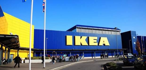 IKEA накормит россиян экодельками— фрикадельками без мяса