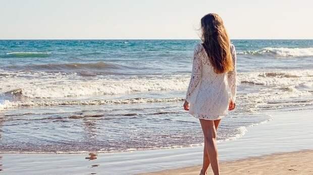Синоптики назвали дату начала купального сезона в Крыму
