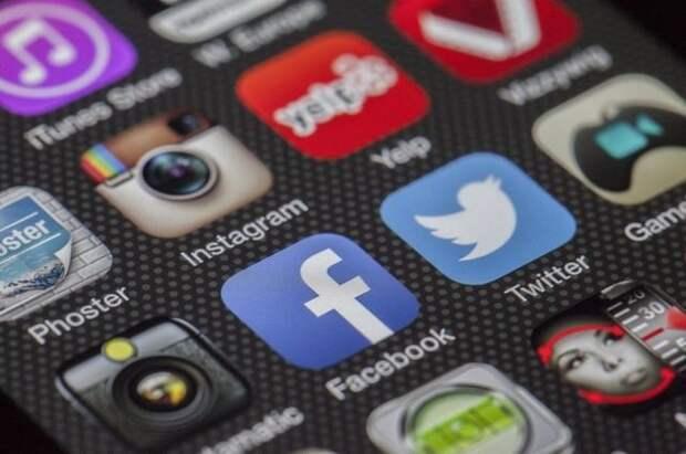 Роскомнадзор начал создавать реестр социальных сетей в России