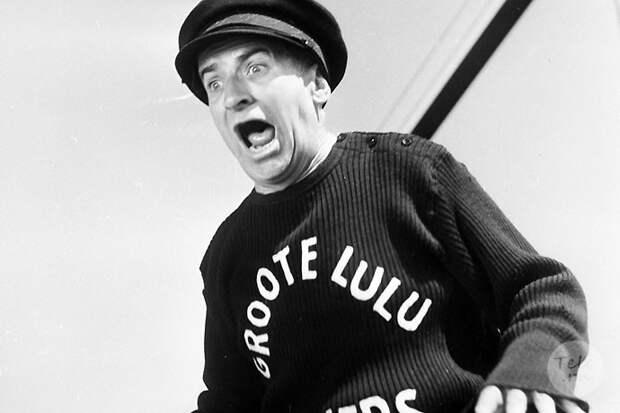 10 лучших ролей Луи де Фюнеса