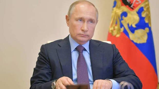 Путин не планирует переговоры с руководством Чехии