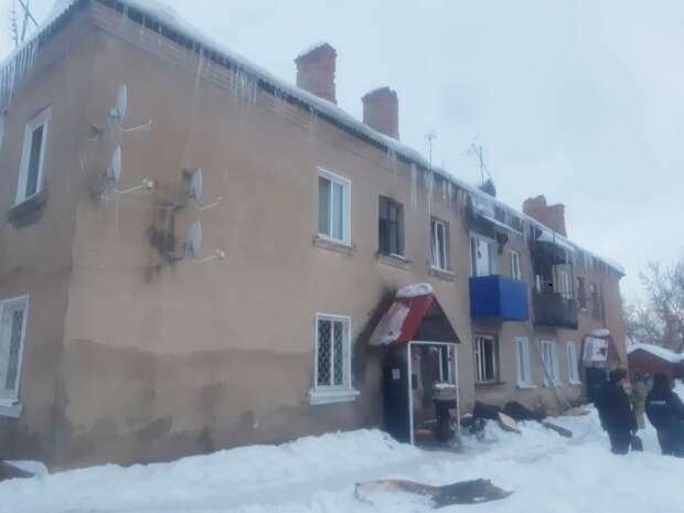 Уголовное дело возбудили в Сарапуле после смертельного пожара