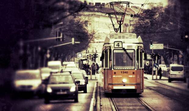 Масштабная модернизация трамвайной сети пройдет вТаганроге
