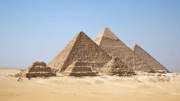 Каир неприятно удивил российскую туристку грязью и нищетой