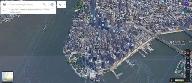 5 крутых лайфхаков с Google-картами