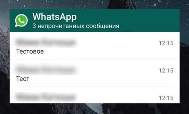 Как читать сообщения в WhatsApp, чтобы собеседник этого не видел