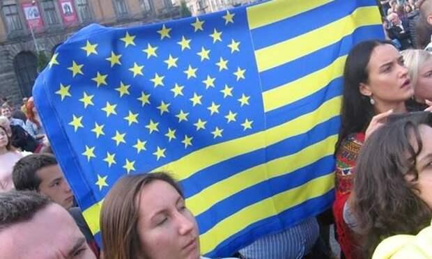 США уничтожают украинскую идентичность – Бондаренко
