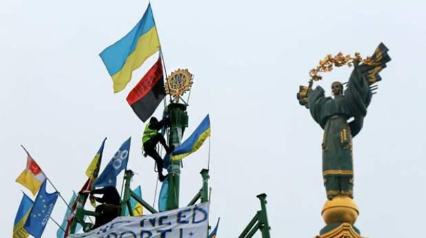 NI объяснил, почему США должны занять сторону России в ситуации с Украиной