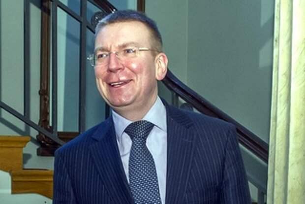 Латвийский министр попросил американскую армию остаться в Латвии навсегда