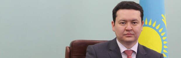 Вице-министра здравоохранения Казахстана  Абишева подозревают в хищении бюджетных средств