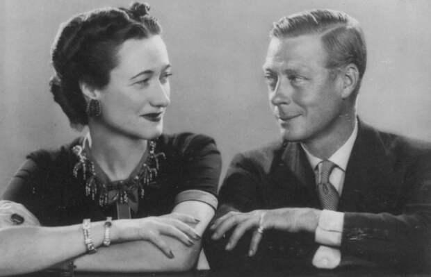 Любовная история века. Уоллис Уорфилд – женщина, которая могла стать королевой