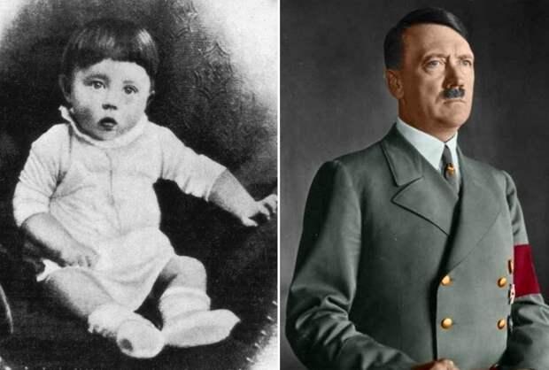 Как родители Гитлера вырастили тирана и, Какую роль в его жизни сыграл отец