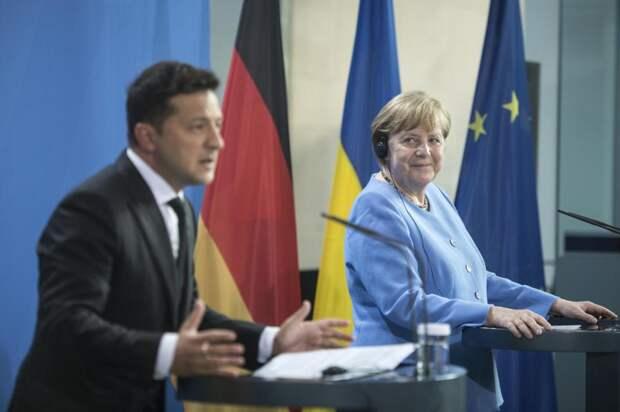 Меркель и Зеленский, пресс-конференция 12.07.21.jpeg