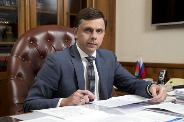 В Генпрокуратуре возмутилась поведением советника орловского губернатора