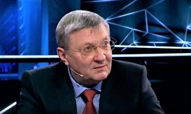 Суслов сообщил, как Европа запретила Украине спасать свою промышленность