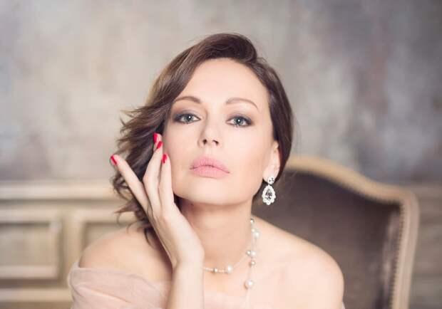 Безрукова заявила о домогательствах китайского продюсера