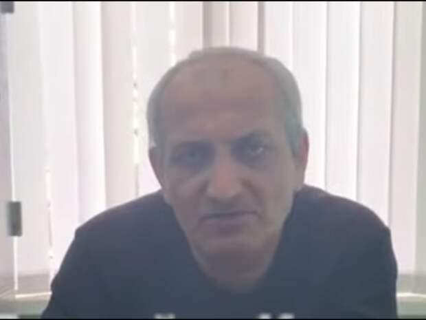 Вор в законе Сумбат Тбилисский не отказался от титула под страхом тюрьмы