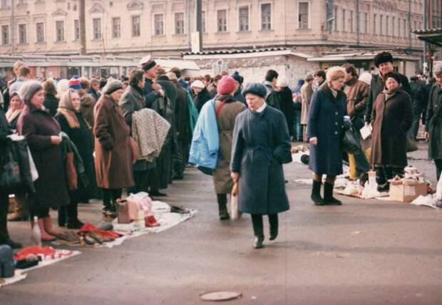 Российские реформы 90-х считают трагедией даже в США