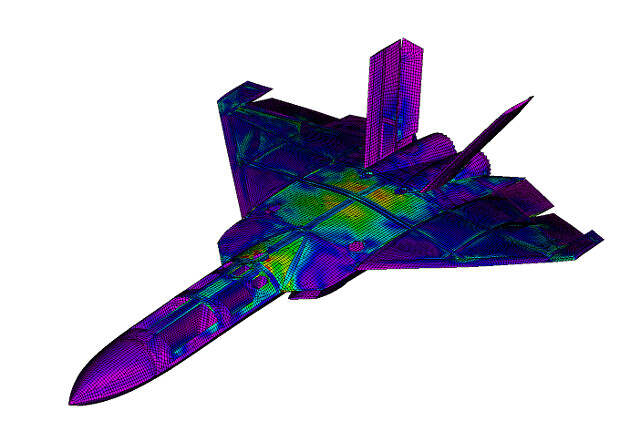 Воздушную мишень пятого поколения соберут из списанных самолетов