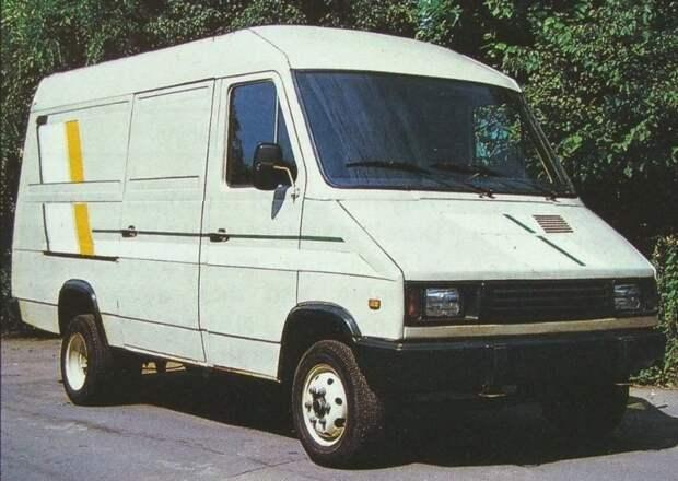 УАЗ-НАМИ авто, автомир, автомобили, газель, грузовик, советские автомобили, фургон