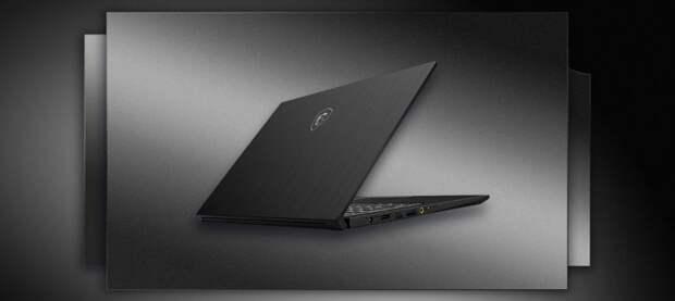 Обзор ноутбука MSI Modern 15 A10RB — бюджетное решение для работы
