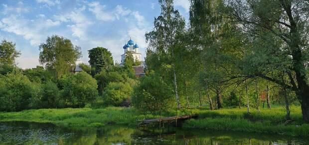 Красоты России (#513)
