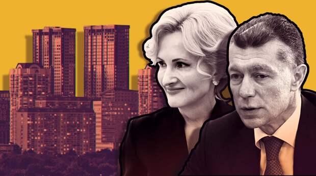 Ни дома, ни квартиры, но счет в банке на миллионы: в Госдуме будут работать «бездомные» единороссы