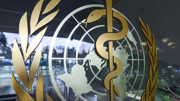 США классифицировали коронавирус как «биооружие»
