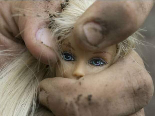 Под Нижним Новгородом поймали зека-педофила, который изнасиловал и зарезал 12-летнюю девочку