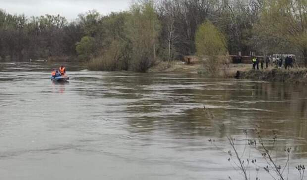 Тело пропавшей в Урюпинске девушки нашли в Хопре