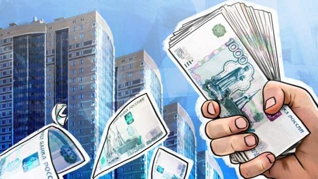 Рекордные темпы ипотечного кредитования сохраняются в России