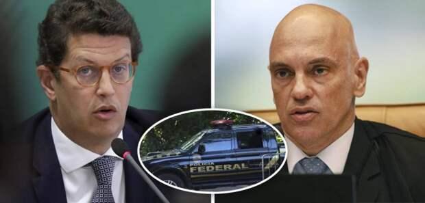 Бразильское издание обвиняет ГРУ РФ в кибердиверсиях с территории Венесуэлы