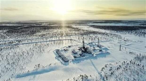 """""""Газпром нефть"""" перезапустила трубопровод в ЯНАО, на котором произошла разгерметизация"""