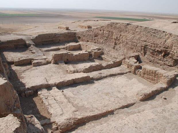 В центральной Греции найден неизвестный ранее древний город