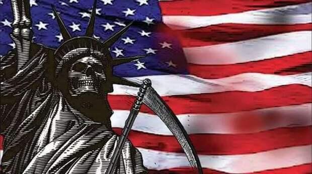 Эксперт рассказал, кто на самом деле «агрессивен и враждебно настроен» в отношениях США, РФ и КНР