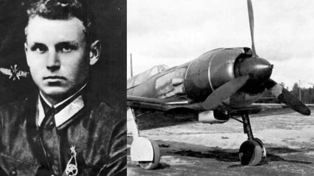Александр Горовец: невероятный рекорд советского аса в бою над Курской дугой