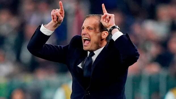 СМИ узнали приоритетный вариант на должность главного тренера «Наполи»