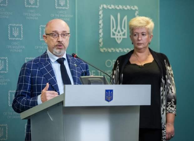 Украина готова создать спецлагеря возле Крыма